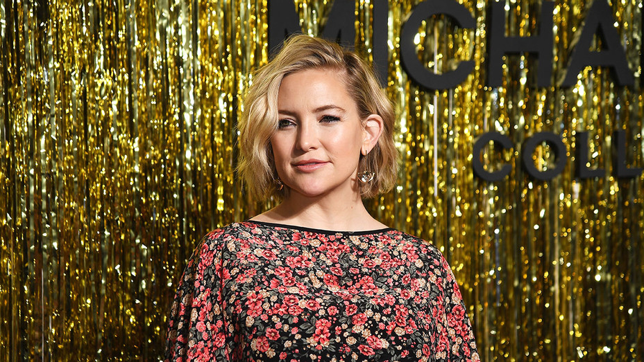 Kate Hudson attends the Michael Kors Collection Fall 2019 Runway Show -Getty-H 2019