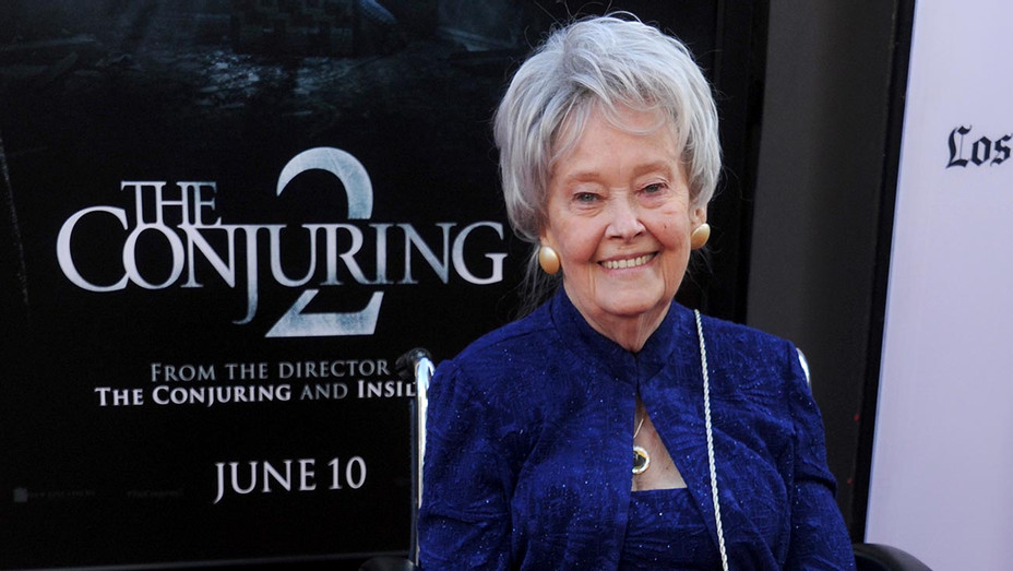 Lorraine Warren-Getty-H 2019
