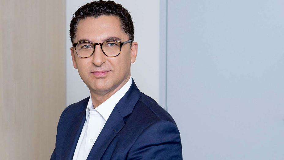 CanalPlus CEO Maxime Saada - Publicity - H 2019