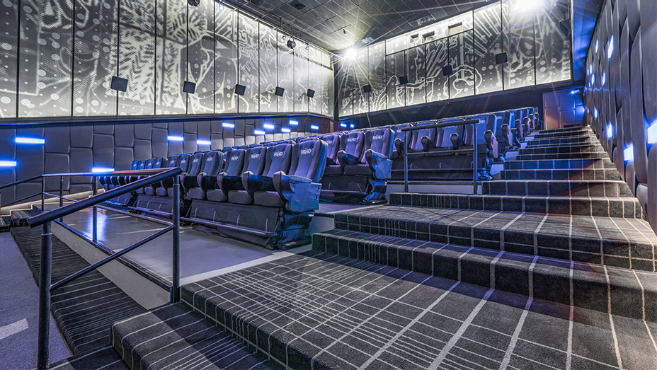 MX4D theater Main - Publicity - H 2019