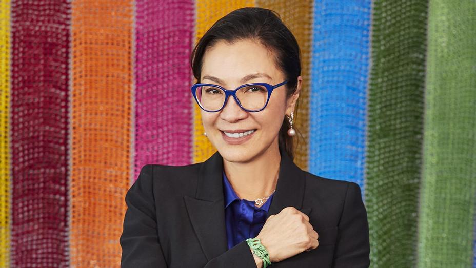 Michelle Yeoh - Q&A-Publicity-H 2019