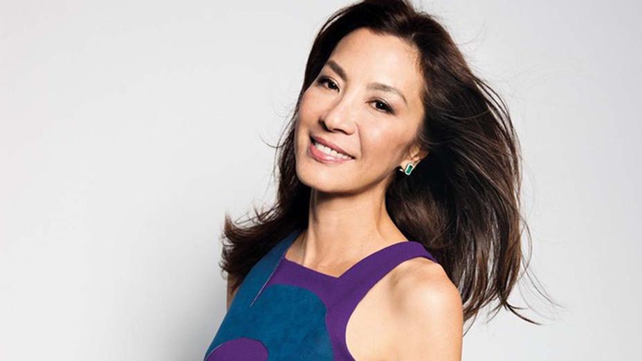 Michelle Yeoh - 21st Century Fox Publicity-H 2019