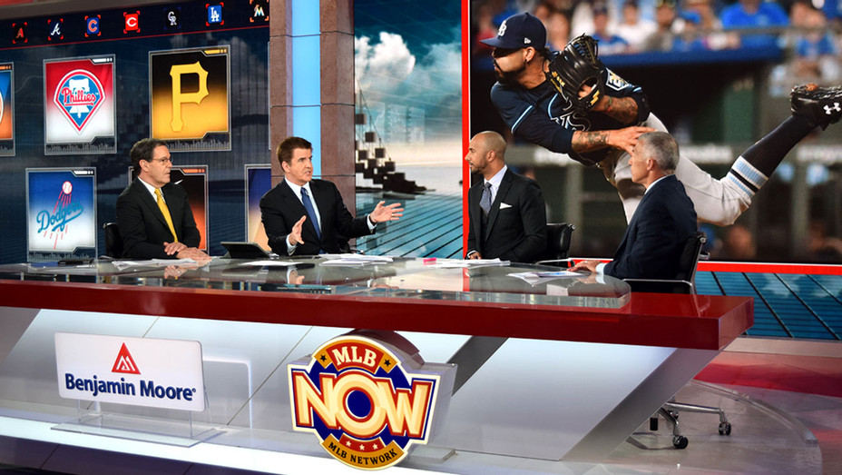 MLB Network-Publicity-H 2019