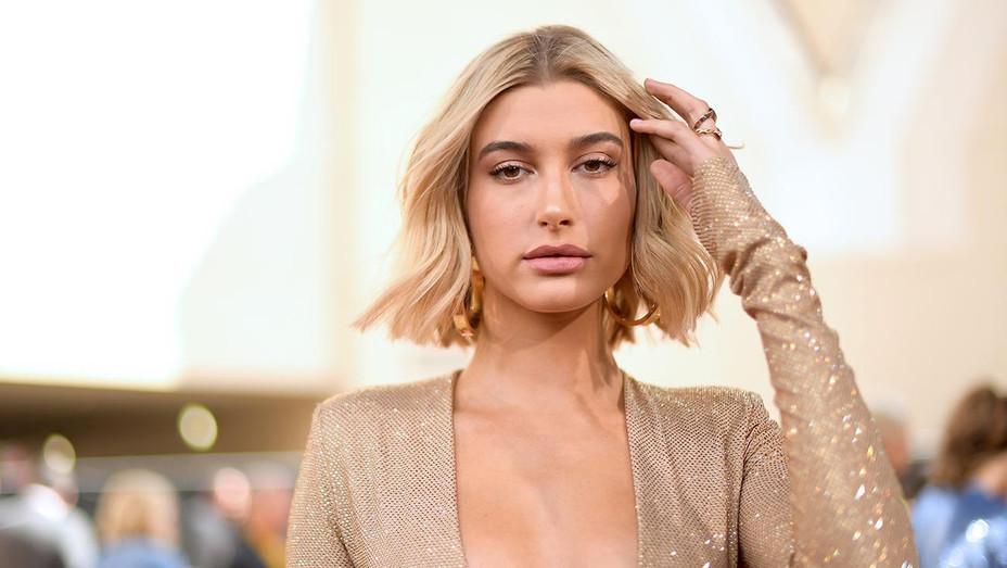 Model Hailey Baldwin-Getty-H 2019