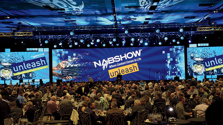 Nab Television Luncheon-Publicity-H 2019
