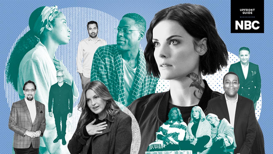 NBC Upfront Guide-H 2019