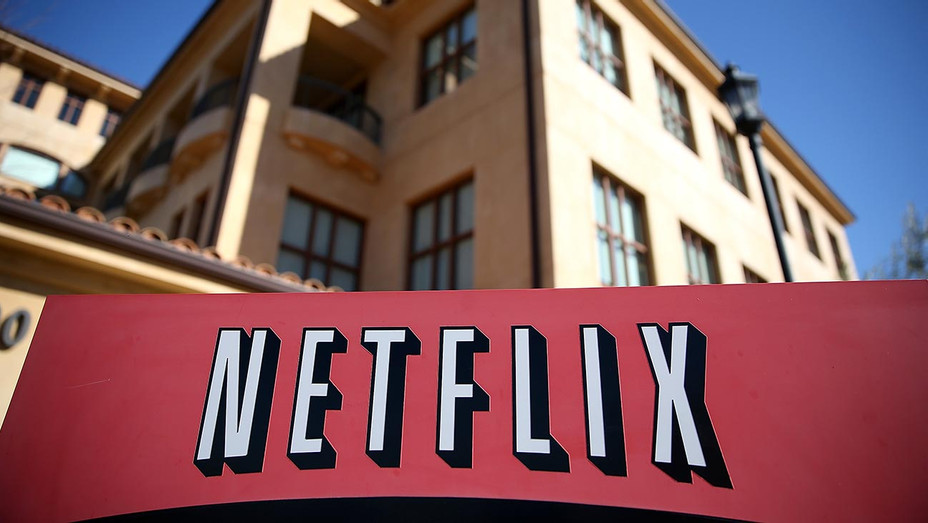 Netflix headquarters-Los Gatos California-Getty-H 2019