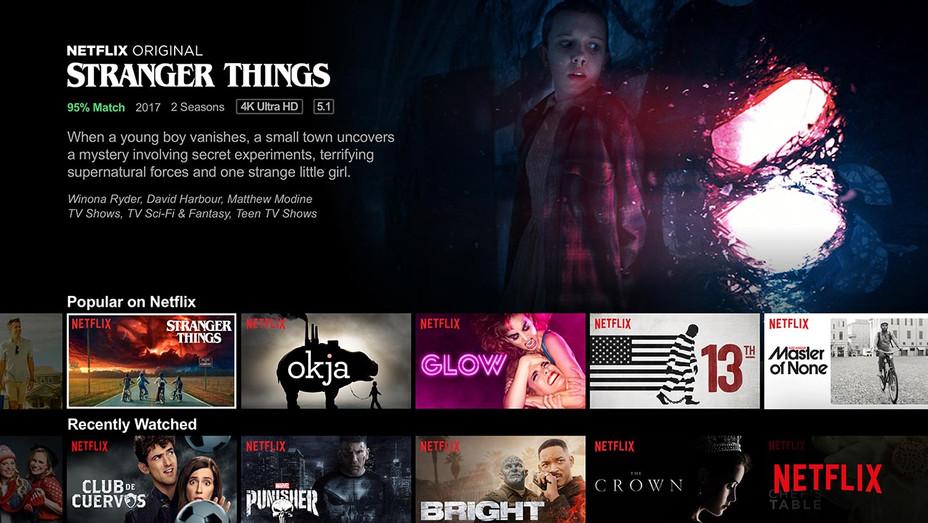 Netflix Interface-Publicity-H 2019
