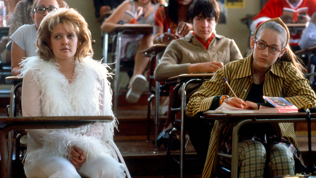 'Never Been Kissed' Anniversary | A Look Back