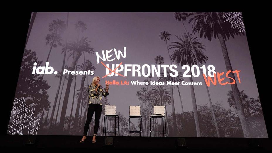 NewFronts West - Publicity - H 2019