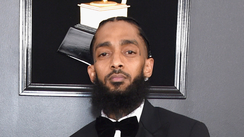 Nipsey Hussle Grammys - H Getty 2019