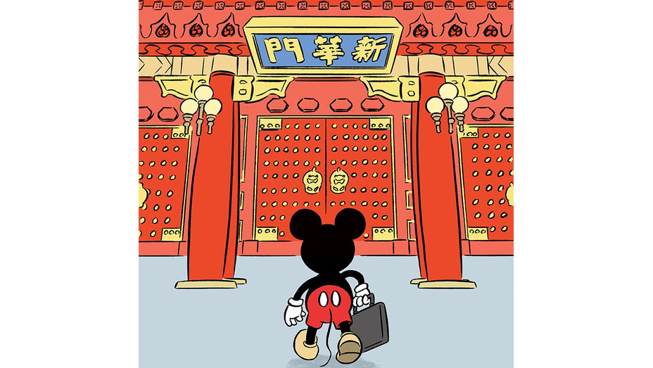 ONE TIME USE ONLY-Disney_MickeyChineseStreaming_final-Illustration by Hartley Lin-H 2019