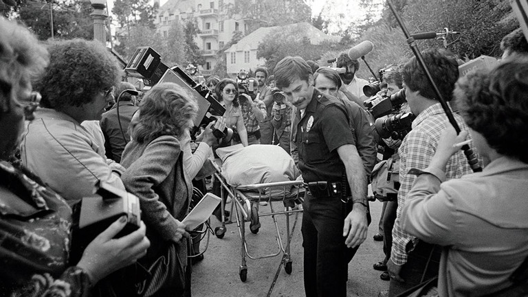 The Night John Belushi Died: Exclusive Book Excerpt Reveals New Details of a Tragic End at the Chateau Marmont