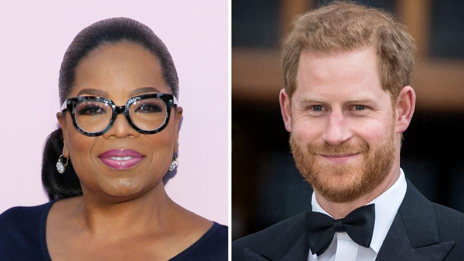 Oprah - Prince Harry-Split-Getty-H 2019
