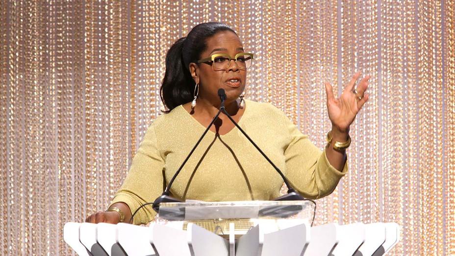 Oprah Winfrey_Empowerment In Entertainment - Publicity - H 2019