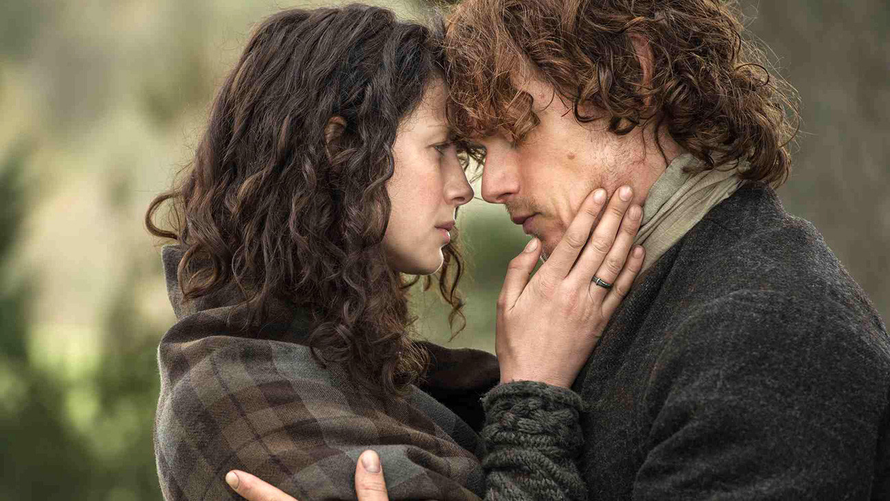 Outlander Season 1 Trailer Hollywood Reporter