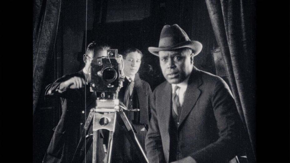 Oscar ?Micheaux's Pioneering Black Film Studio - Kino Lorber - Publicity-H 2019