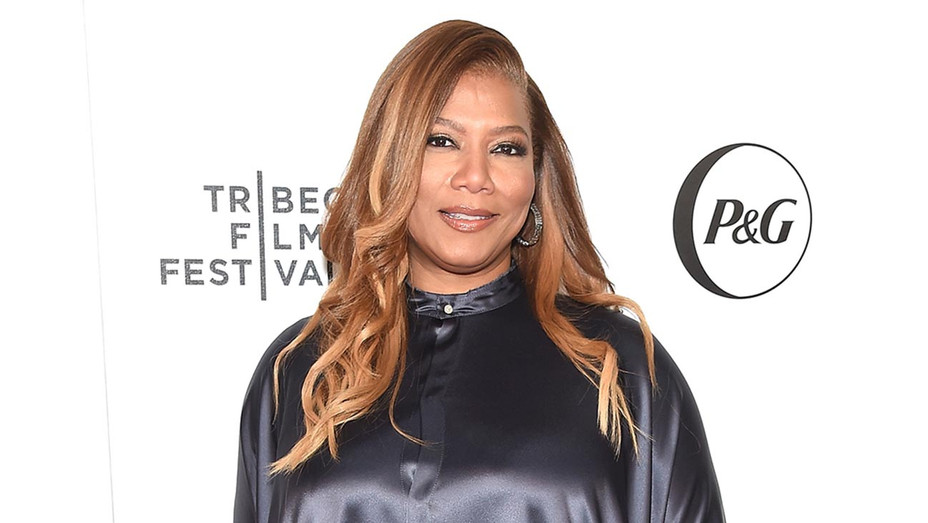 Queen Latifah-Tribeca Film Festival-Getty-H 2019