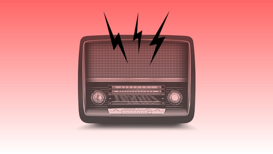 Radio istock - H - 2019