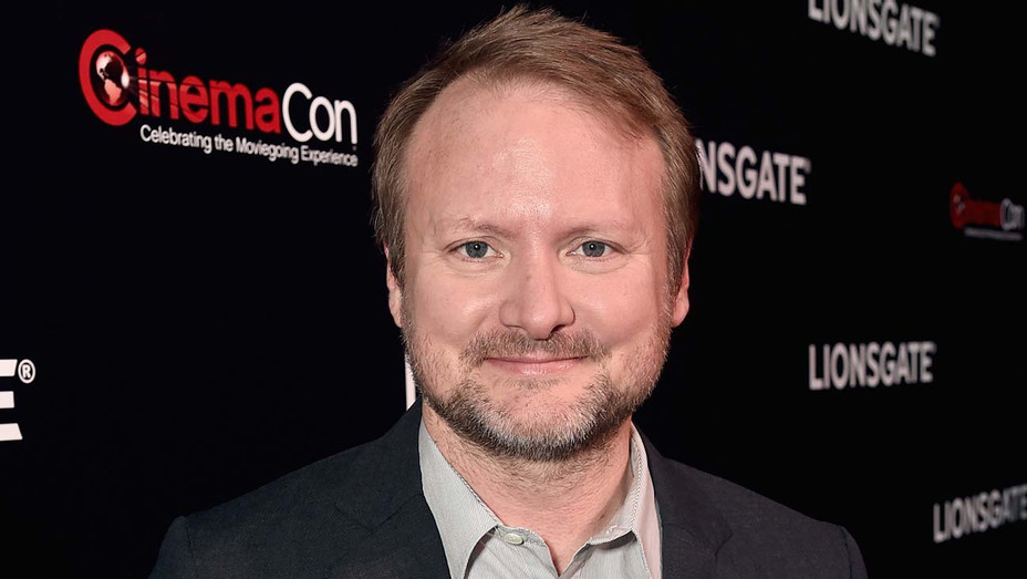 Rian Johnson - Getty - H 2019