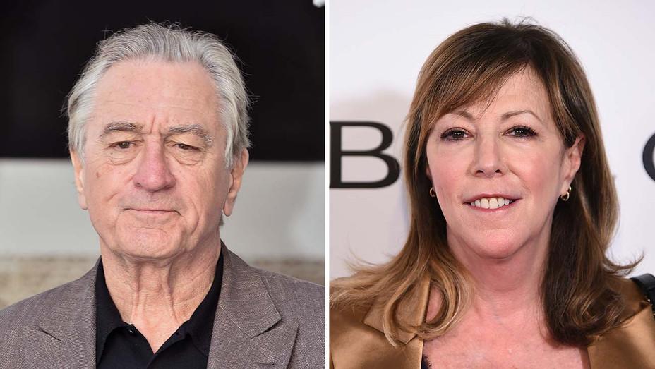 Robert De Niro and Jane Rosenthal_Split - Getty - H 2019