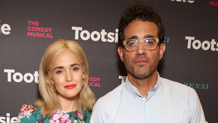 Rose Byrne and Bobby Cannavale -Getty-H 2019
