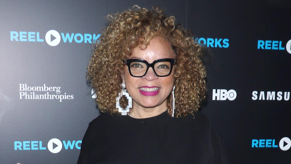 Ruth E. Carter-attends the Reel Works Benefit Gala 2019-Getty-H 2019