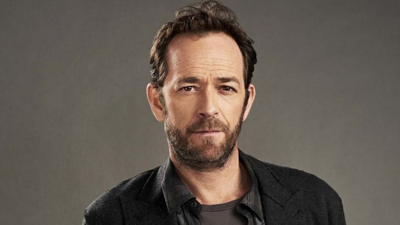 Luke Perry: 'Beverly Hills, 90210' to 'Riverdale' | Career Highlights | In Memoriam