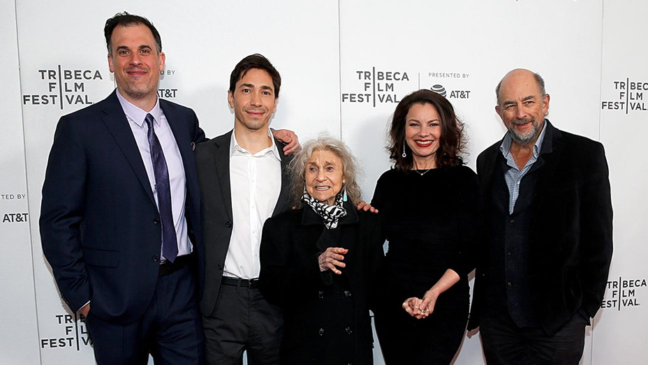 Safe Spaces-Tribeca Film Festival-Getty-H 2019