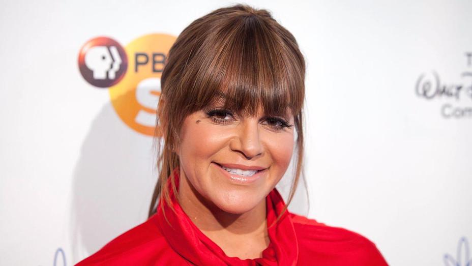 Singer Jenni Rivera-Getty-H 2019