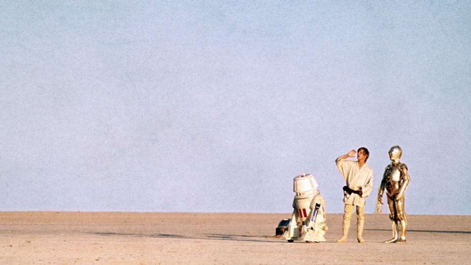 Star Wars - H - 1977