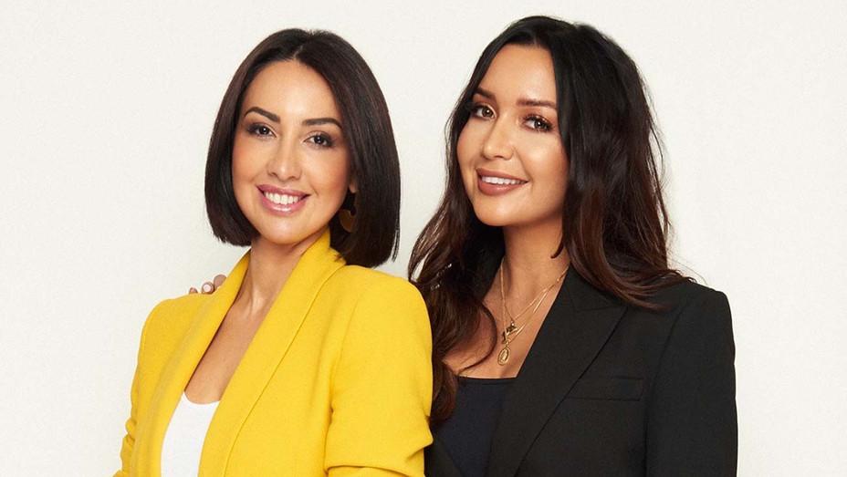 Stephanie Piza and Carla Vionette Santiago - Publicity - H 2019