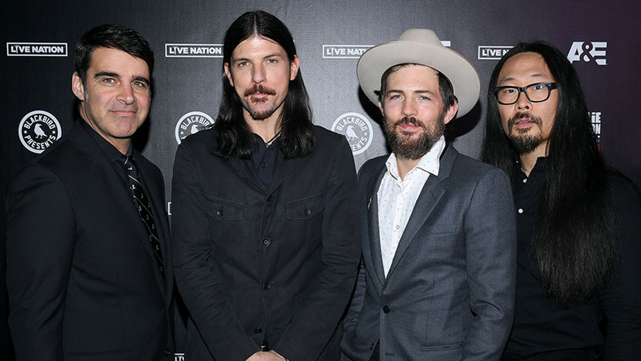 The Avett Brothers-Getty-H 2019
