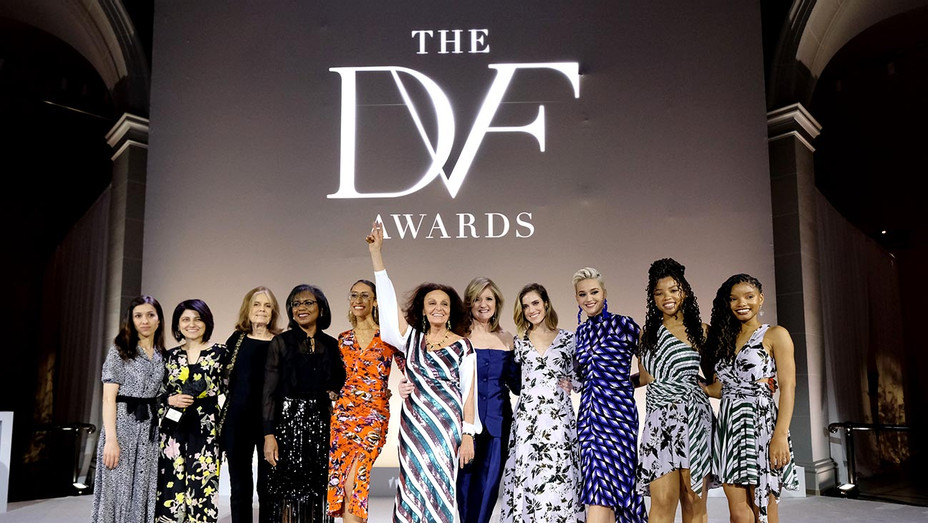 The DVF Awards-Getty-H 2019