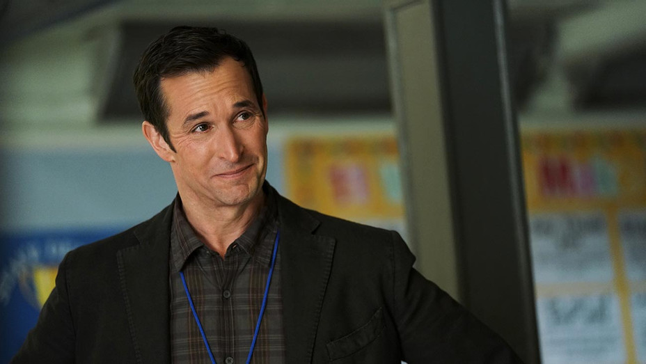 The Red Line-Noah Wyle-Publicity-H 2019