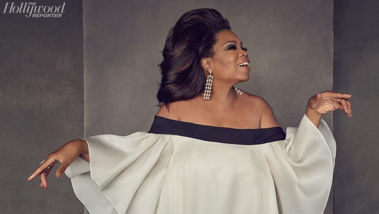 "Oprah Talks Apple Plans, '60 Minutes' Exit, 'Leaving Neverland' Backlash and Mayor Pete ""Buttabeep, Buttaboop"""