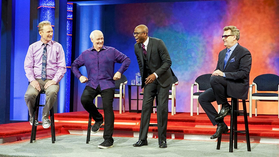 Whose Line is it Anyway-Publicity Still-H 2019