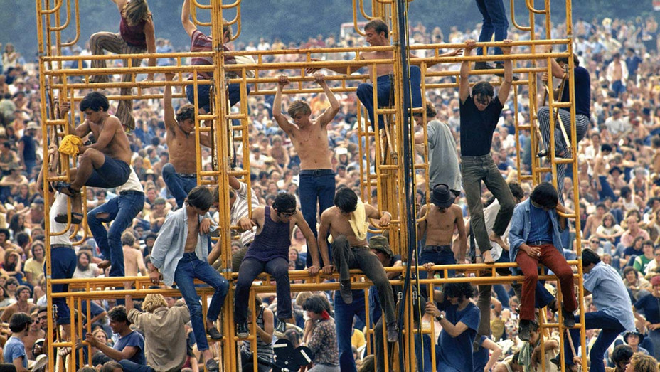 Woodstock Three Days That Defined a Generation Still 1- Tribeca Film Festival Publicity- H 2019