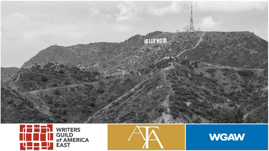 Writers Guild WGA ATA Agents - H - 2019