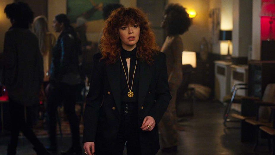 Style - Russian Doll Still 1- Publicity-H 2019