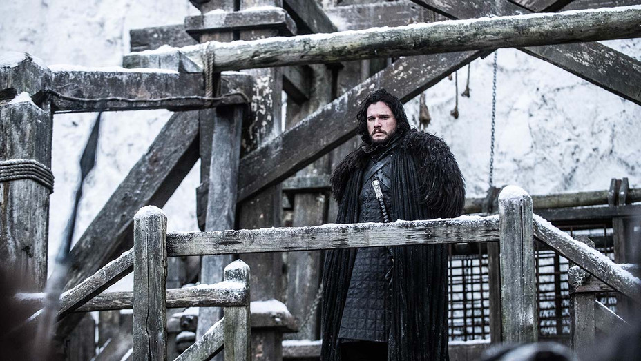 Game of Thrones - Season Eight, Series Finale - Episode Six - Image15- Publicity-H 2019