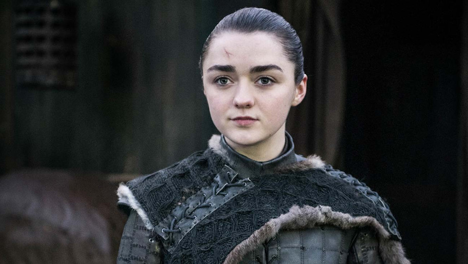 Game of Thrones - Season Eight, Series Finale - Episode Six - Image18- Publicity-H 2019