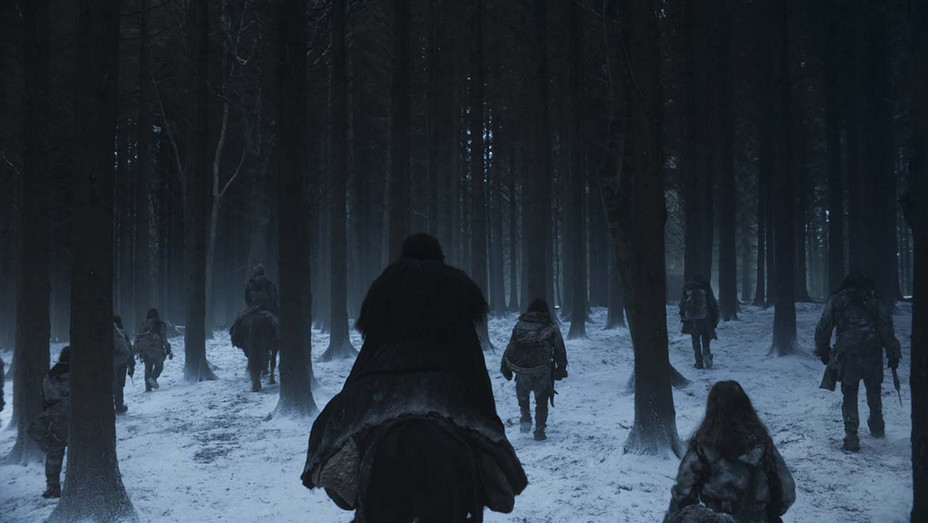 Game of Thrones - Season Eight, Series Finale - Episode Six - Image25- Publicity-H 2019