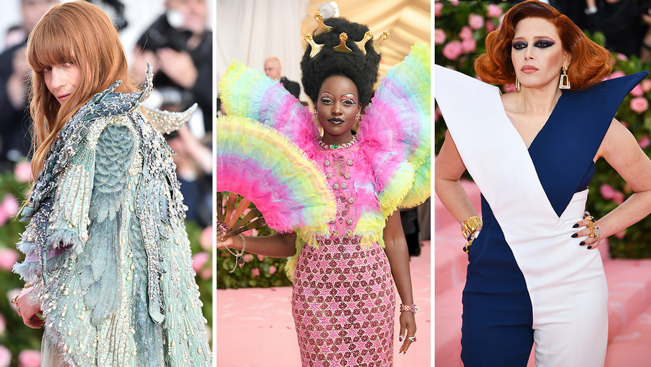 Met Gala Strong Shoulders Main - Getty - H 2019
