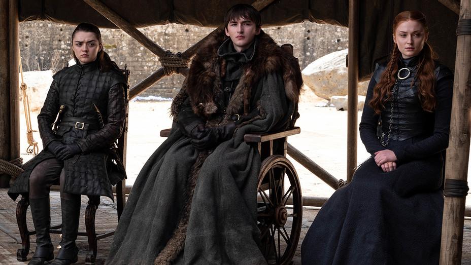 Game of Thrones E806 - Still 1 - Publicity - H 2019