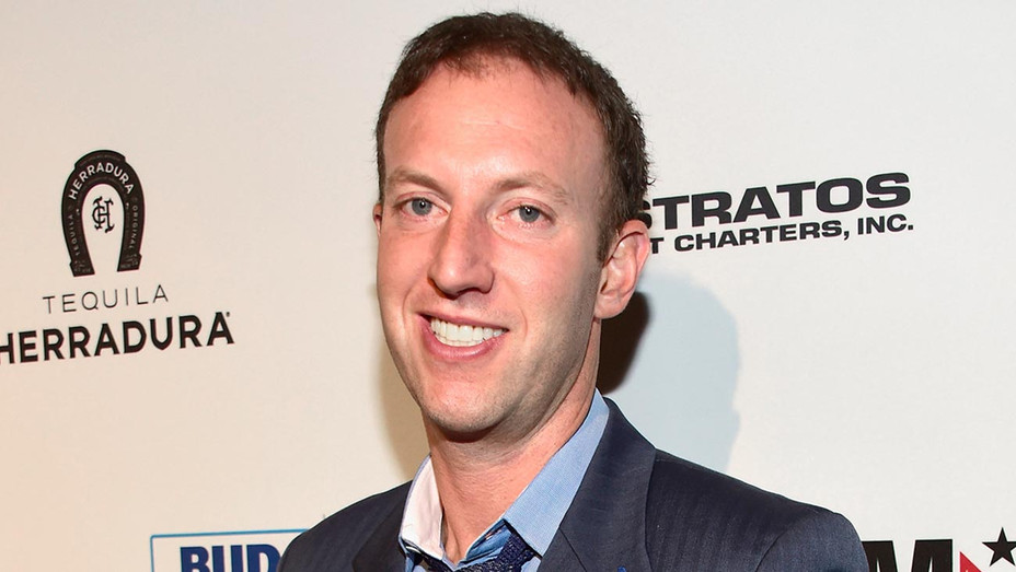 President, FOX Sports National Networks Jamie Horowitz-Getty-H 2019