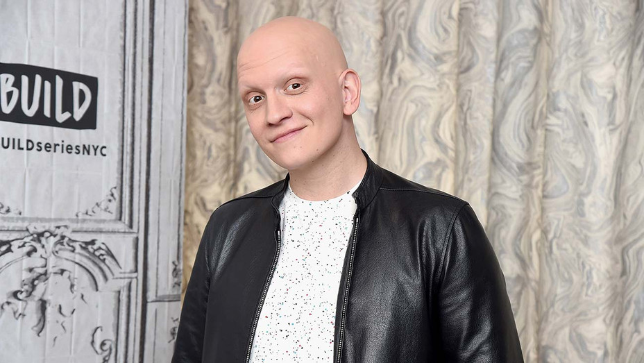 Anthony Carrigan-Getty-H 2019