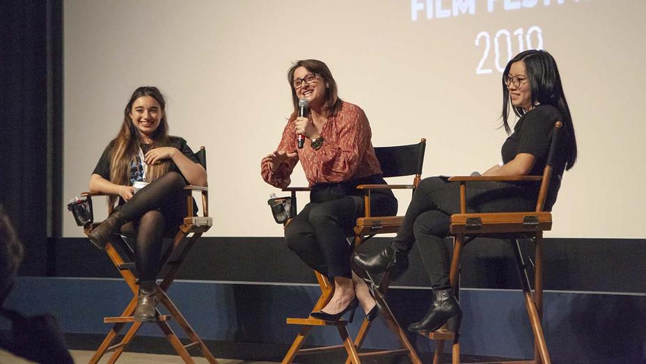 Archer Film Festival - Publicity - H 2019
