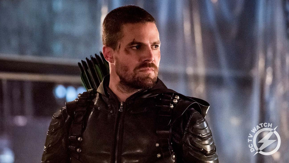 Arrow S07E22 Still_DC Watch - Publicity - H 2019