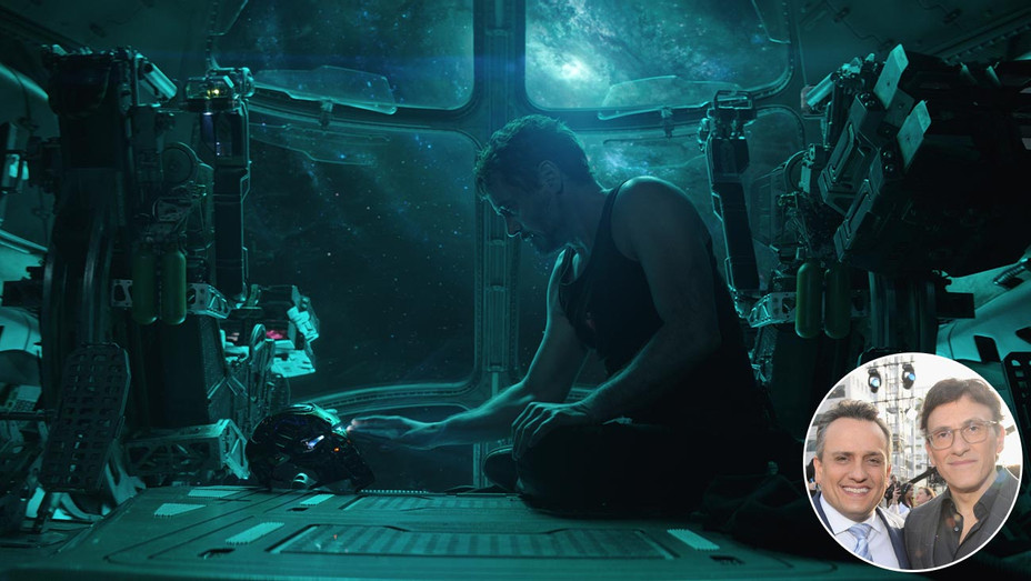 Avengers-The Russo Brothers-Getty-Inset-H 2019